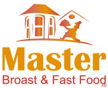 Master Broast, Karachi Karachi Logo