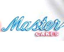 Master Cakes Karachi Logo