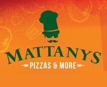 Mattanys Islamabad Logo