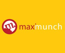 Maxi Munch Karachi Logo