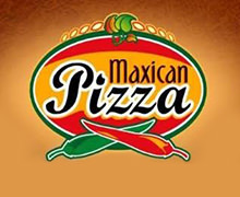 Maxican Pizza Karachi Logo