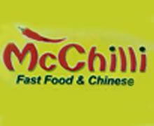 Mc Chilli Hot & Sour Restaurant Karachi Logo