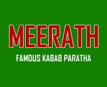 Meerath, Gulshan-e-Iqbal Karachi Logo
