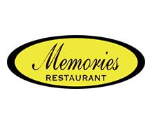 Memories Restaurant, Johar Town Lahore Logo