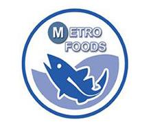 Metro Foods Karachi Logo