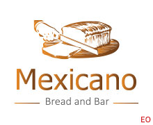 Mexicano Bread and Bar Lahore Logo