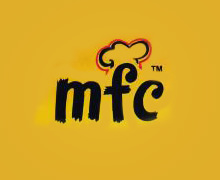 MFC, Shadbagh Lahore Logo