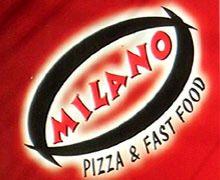 Milano Karachi Logo