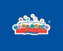 Mini Melts, Dolmen Mall, Tariq Road Karachi Logo