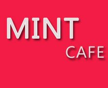 Mint Cafe Islamabad Logo