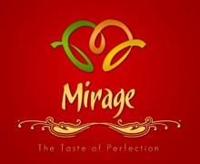 Mirage Karachi Logo