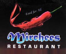 Mirchees Restaurant Rawalpindi Logo