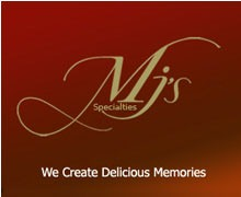 MJs Coffee House  F-10 Islamabad Logo