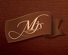 MJs Specialities,  F-10 Islamabad Logo