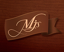 Mjs Specialities, F-7 Islamabad Logo