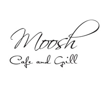 Moosh Cafe & Grill Karachi Logo