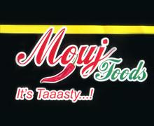 Mouj Foods Islamabad Logo