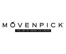 Movenpick - Agha Super Market Karachi Logo