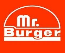 Mr Burger - I.I Chundrigar Road