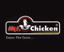 Mr Chicken Rawalpindi Logo