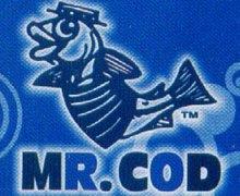 Mr COD Islamabad Logo