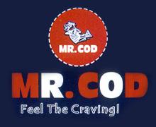 Mr. Cod, Islamabad Islamabad Logo