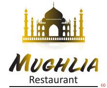 Mughlia Restaurant, Gulistan-e-Jauhar Karachi Logo