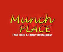 Munch Place, Lahore Lahore Logo