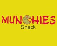 Munchies F-7 Jinnah Super Market Islamabad Logo