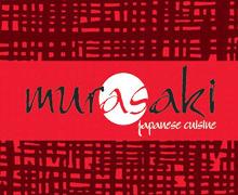 Murasaki Japanese Cuisine Islamabad Logo