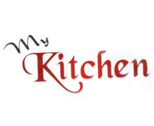My Kitchen Islamabad Logo