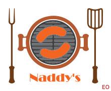 Naddys, Valencia Town Lahore Logo
