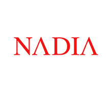 Nadia Cafe, Marriott Hotel Karachi Logo