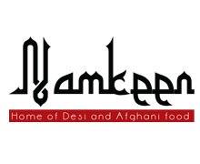 Namkeen Restaurant Lahore Logo