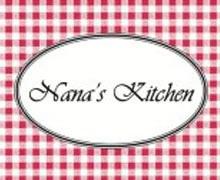 Nanas Kitchen Islamabad Logo