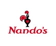 Nando's - Block Z Lahore Logo