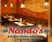 Nandos, North Nazimabad