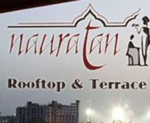 Nauratan Roof Top Restaurant
