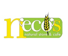 Necos Natural Store and Cafe Karachi Logo