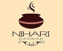 Nihari Darbar Karachi Logo