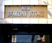 New Bombay Store Karachi Logo