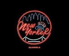 Newyorker Pizza Islamabad Logo