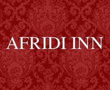 Afridi Inn, Phase 1 Karachi Logo
