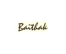 Baithak, Boat Basin Karachi Logo