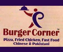 Burger Corner Chicken Biryani2 Lahore Logo