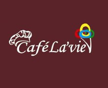 Cafe Lavie Karachi Logo