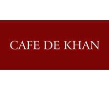 Cafe De Khan Karachi Logo