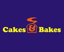Cakes and Bakes, DHA Lahore Logo