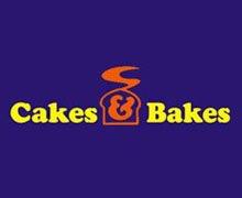 Cakes and Bakes, Shadman Lahore Logo