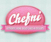 Chefni Karachi Logo